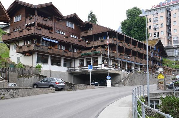 スイス旅行3日目 (27)