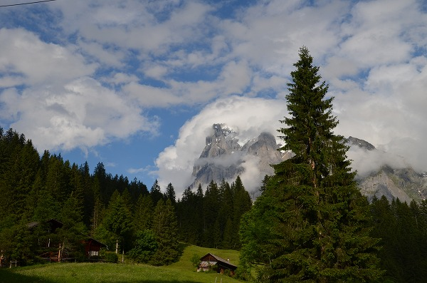 スイス旅行4日目 (31)