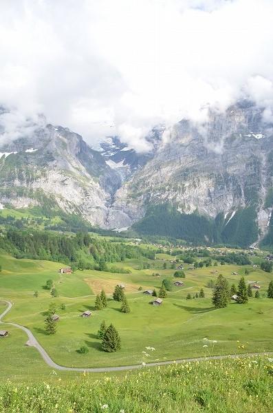 スイス旅行4日目 (16)