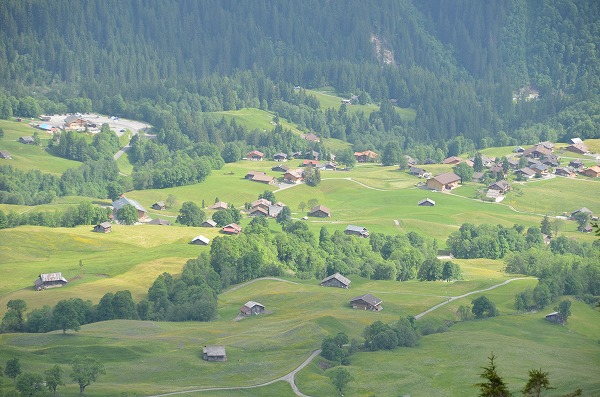 スイス旅行3日目 (157)