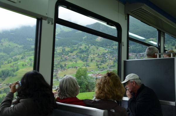 スイス旅行4日目 (194)