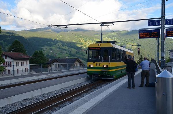 スイス旅行4日目 (73)