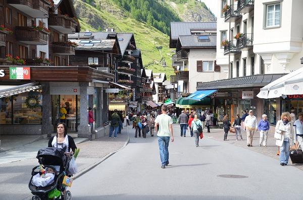 スイス旅行5日目 (89)