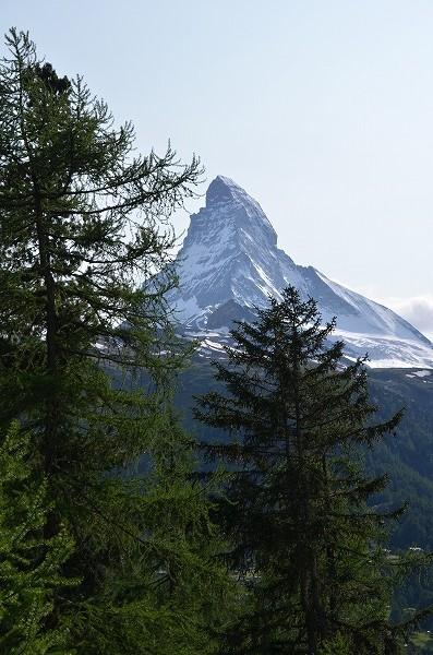 スイス旅行7日目 (7)