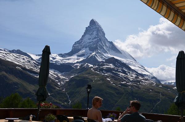 スイス旅行6日目 (283)