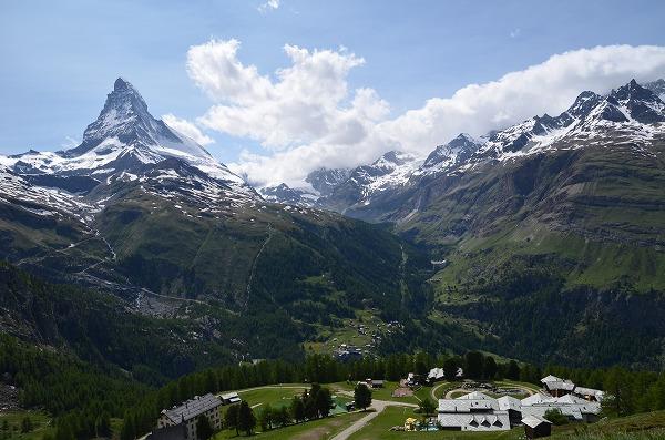 スイス旅行6日目 (276)