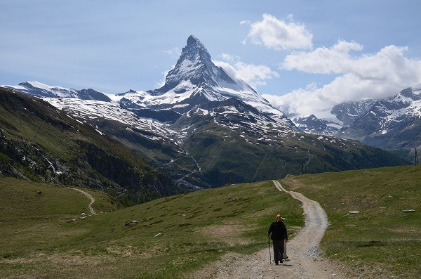 スイス旅行6日目 (262)