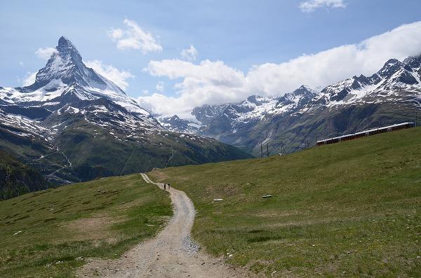 スイス旅行6日目 (265)