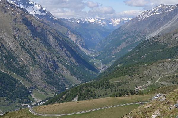 スイス旅行6日目 (242)
