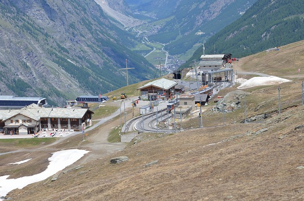 スイス旅行6日目 (210)