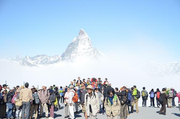 スイス旅行6日目 (73)