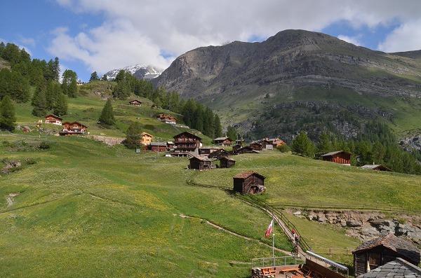 スイス旅行7日目 (24)