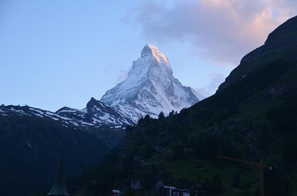 スイス旅行9日目 (3)