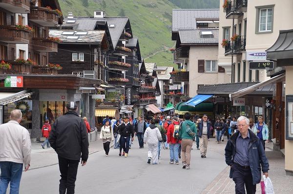 スイス旅行8日目 (99)