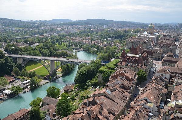 スイス旅行9日目 (117)