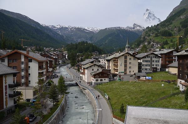 スイス旅行9日目 (44)