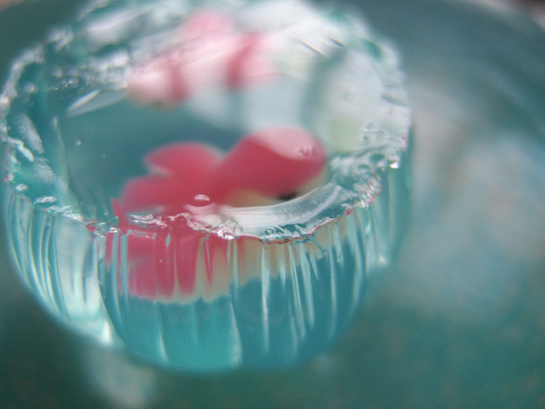 幸楽屋金魚鉢3