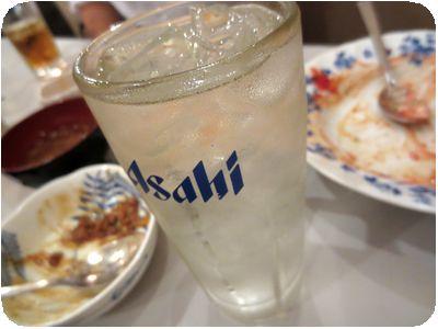 日本酒(ジョッキ)