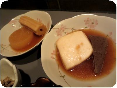 仙台味噌おでん