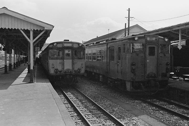 600324大船渡線_気仙沼駅