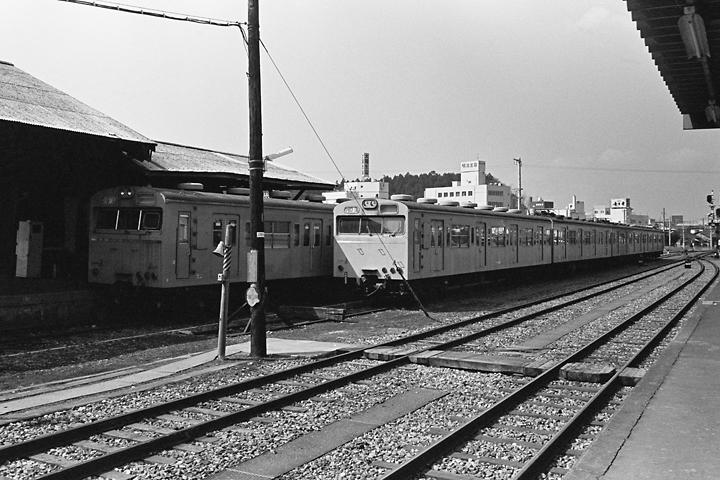 600324石巻駅_仙石線72系970番台_2