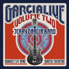 Garcialive 2: August 5th 1990 Greek Theater / Jerry Garcia Band