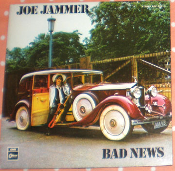Bad News / Joe Jammer
