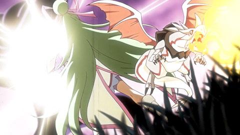 【ドキドキ!プリキュア】第30回「最後の試練!伝説のプリキュア!」