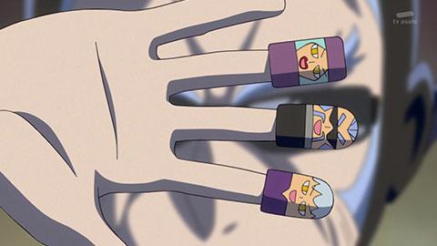【ドキドキ!プリキュア】第38回「ベールのたくらみ!アイちゃんジコチューになる!?」
