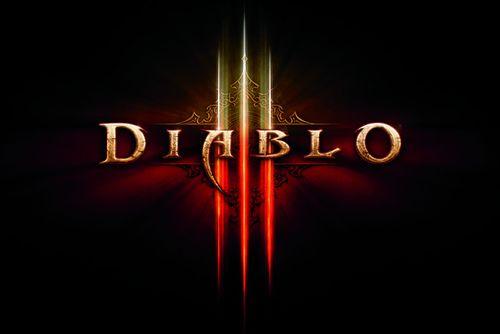 Diablo3ロゴ