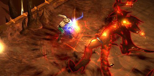 Diablo3スクウェア・エニックス