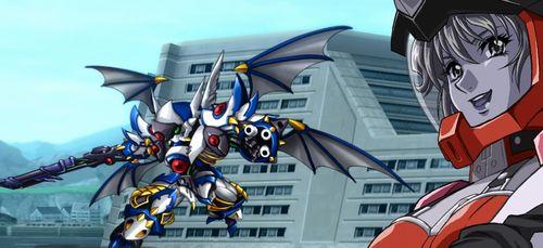 スパロボOGの対戦アクション「スーパーロボット大戦OG INFINITE BATTLE」PS3で発売!第2次OGシュウ編は有料配信