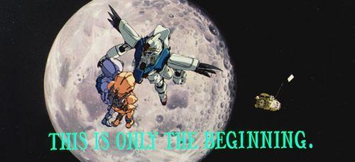 F91エンディング