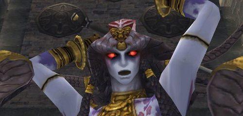 PS2/PC/Xbox360 FF11 「ホルレーの岩峰」で未実装アイテム「・」がドロップする不具合でメンテ修正