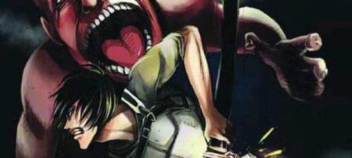 【ネタバレ】BD&DVD特典「進撃の巨人」第0巻の漫画に物語の核心を突くような内容が!?人類駆逐計画?