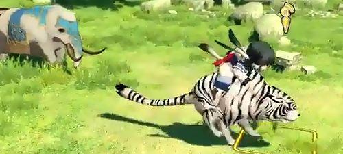 ティアーズ・トゥ・ティアラ2 DLCアルルゥ
