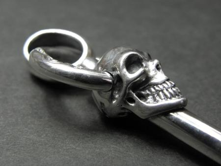 Gaboratory,Gabor,Silver,skull,pendant,ガボラトリー,ガボール,シルバー,スカル,ペンダント,指輪,卡博拉特利,加伯,銀飾,金飾