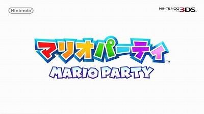 マリオパーティ