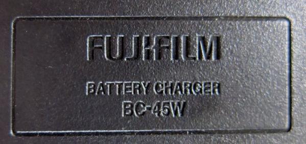 F770充電器
