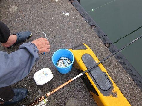 釣り用 ひばち