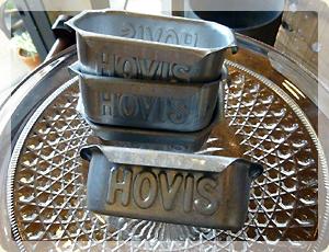 HOVIS ブレッド 焼き型