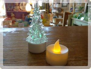 クリスマス・ミニライト