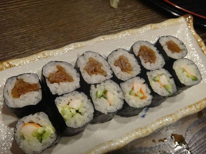 寿司すずき14
