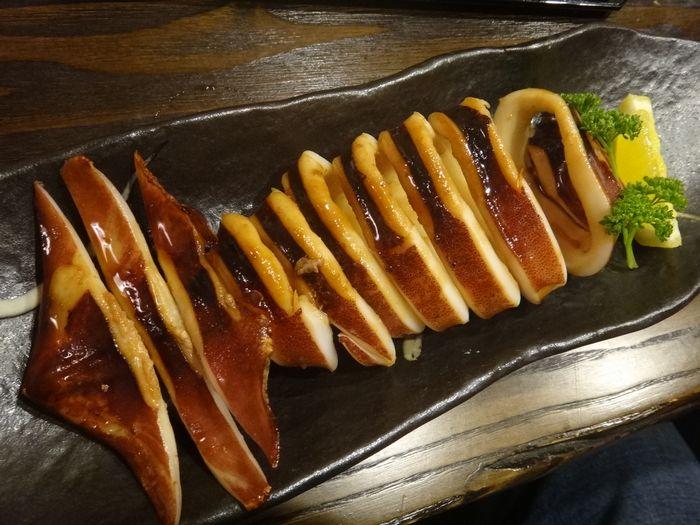 寿司すずき15