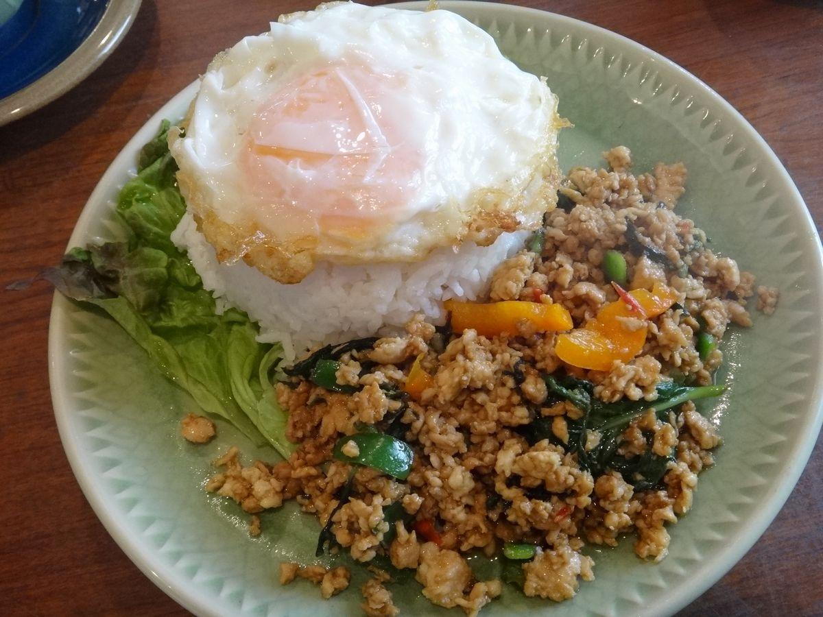 タイ料理 アローイ・アロイ5