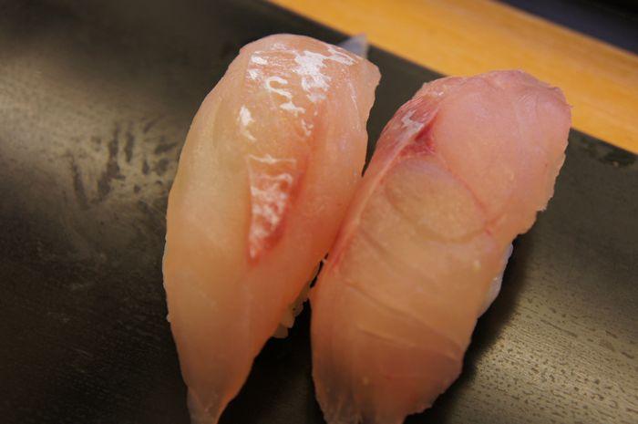 松乃寿司・焼津6