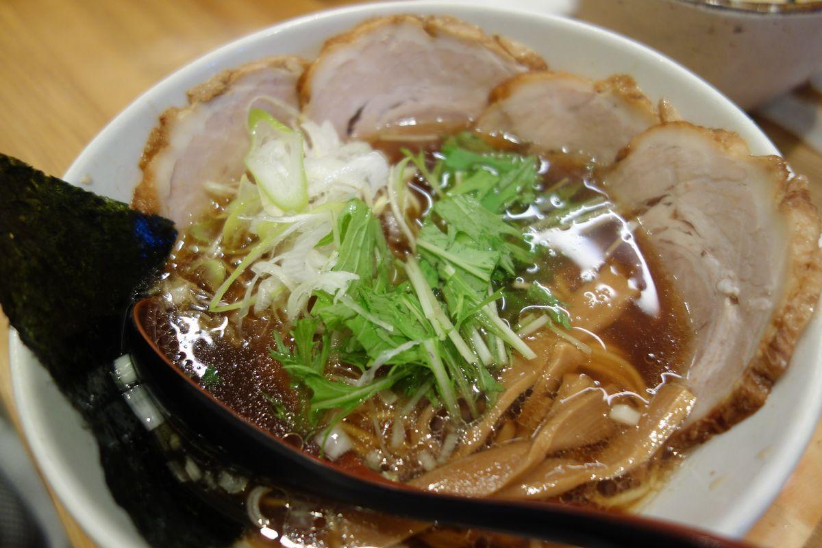 麺屋 燕10
