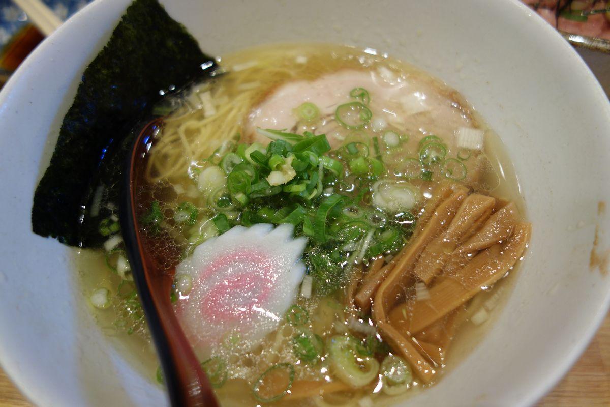 麺屋 燕11