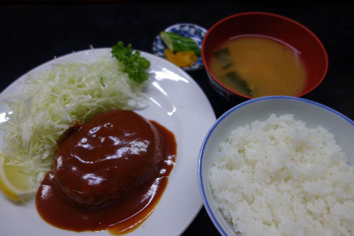 キッチン鳥治2