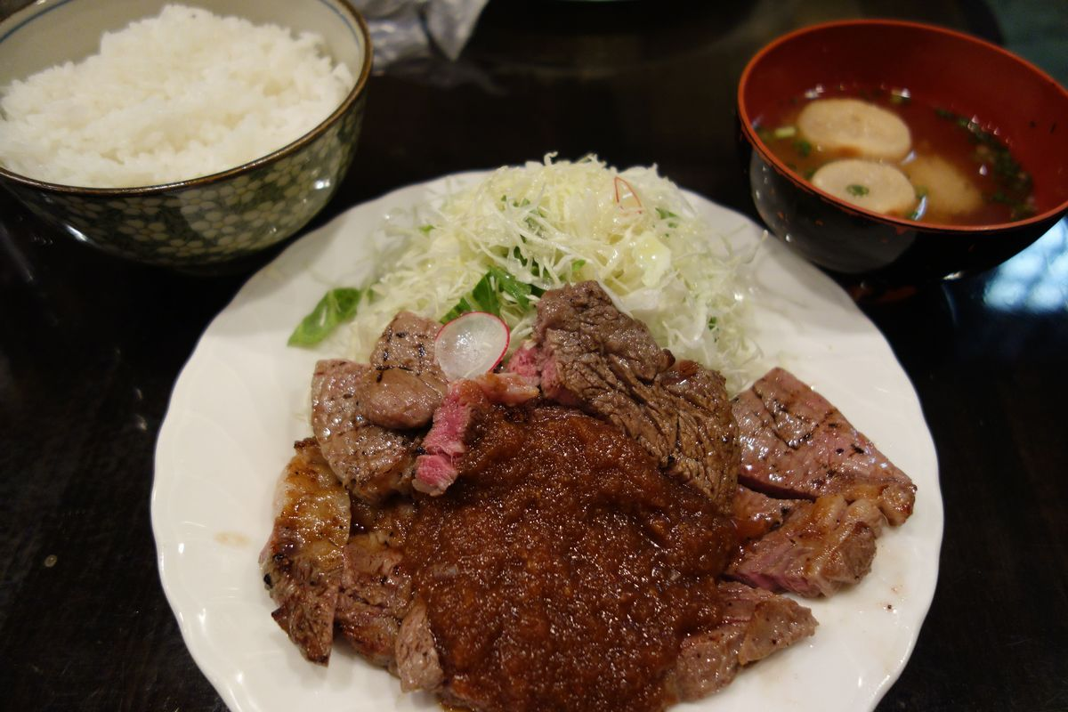 和風肉料理 弁慶5